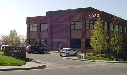 Focus On Kids Pediatrics Office in Littleton CO