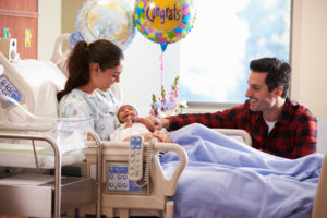 3 Things to Expect in a Newborn Exam