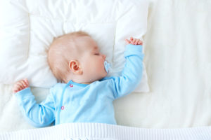 4 Ways to Prevent Sudden Infant Death Syndrome