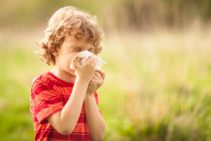5 Signs of the Onset of Spring Allergies