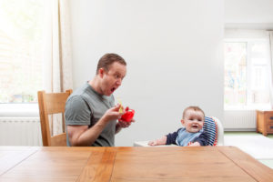 A Guide to Feeding Your Baby for New Parents