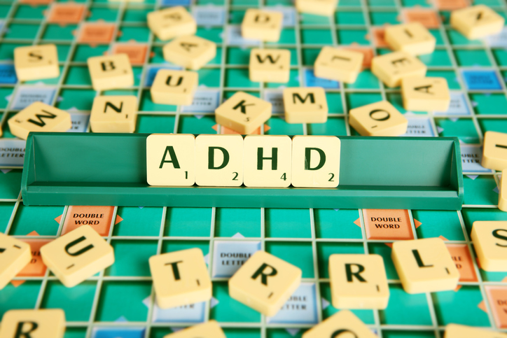 A Parent's Guide on the Difference between ADHD and SPD