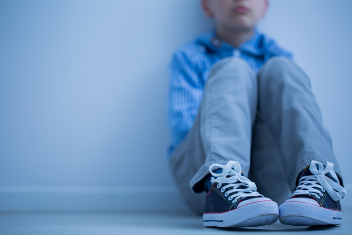 A Parent's Guide to Childhood Depression