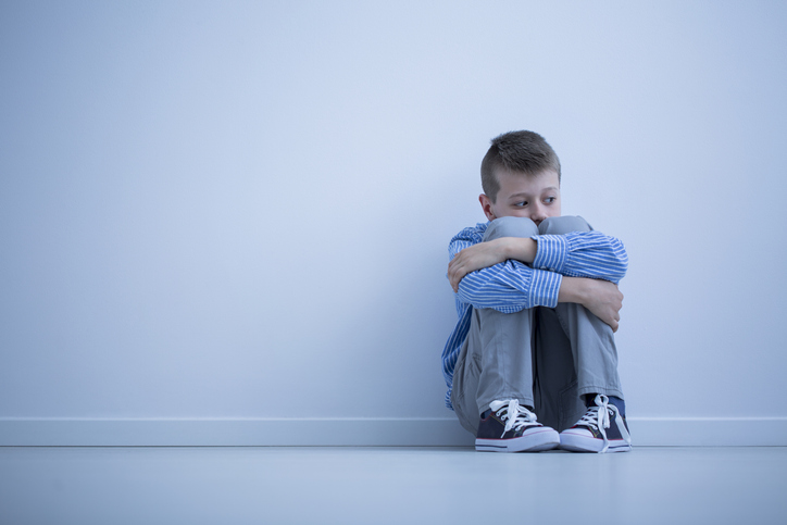 A Quick Guide on Anxiety Disorders Which Affect Kids