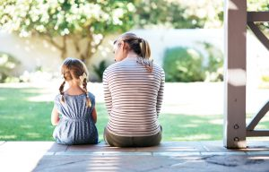 A Quick Guide to Child Behavior Issues