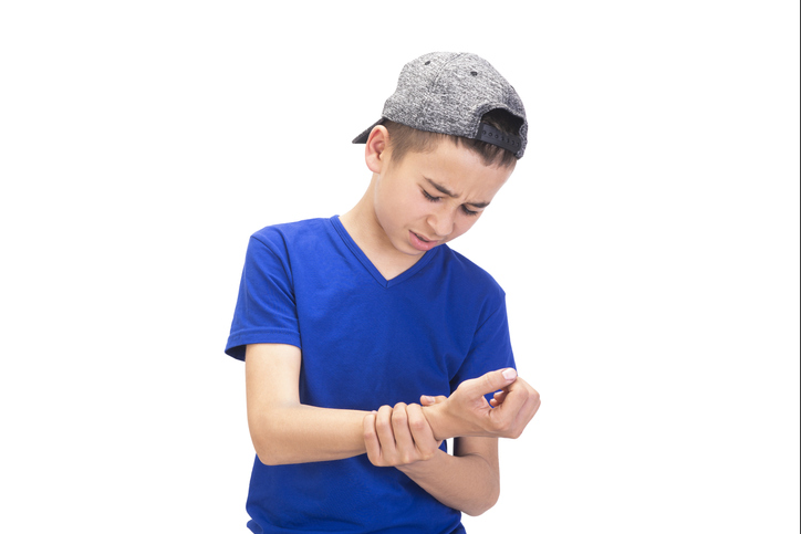 Arthritis Causes and Symptoms in Kids
