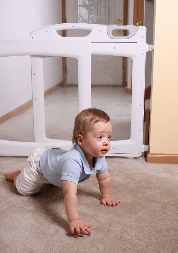 Effective Tips for Babyproofing Your Home