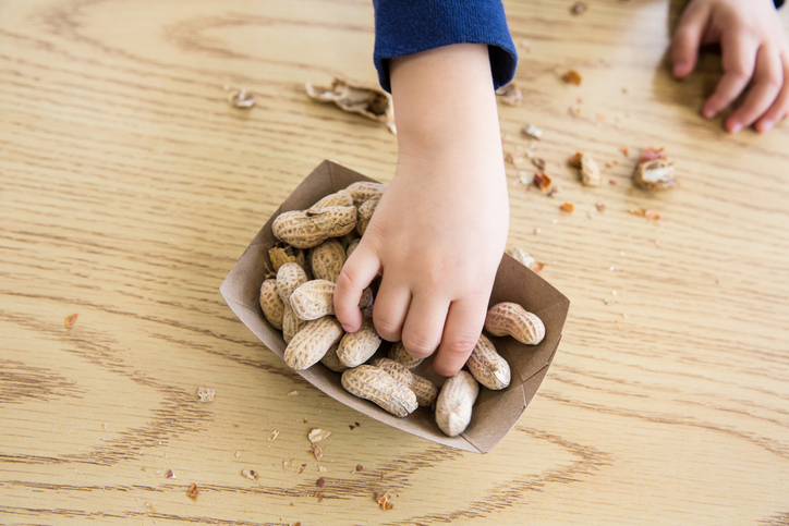 Five Tips for How to Prevent Food Allergies in Kids