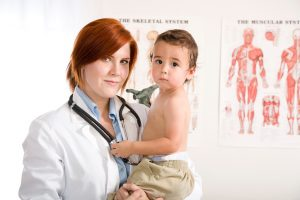 Four Important Benefits of Selecting the Right Pediatrician