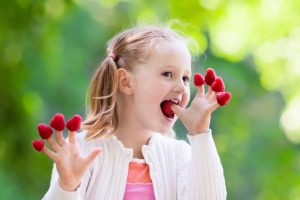 Getting off to the Right Start: Nutrition for Kids