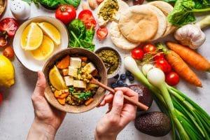 healthy snack ideas for kids by pediatrician in littleton