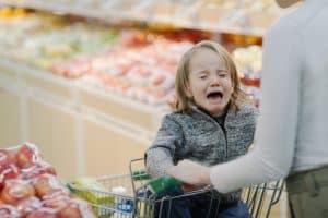 How To Treat Emotional Behavior in Children