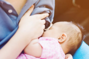 Making the Right Choice: How Breastfeeding Benefits You and Your Baby