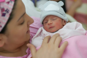 Simple Ways to Ensure Your Newborn's Health