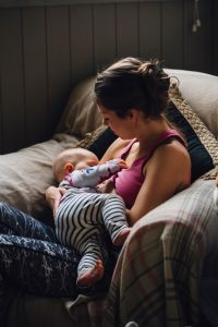 Six Common Mistakes You Should Avoid While Breastfeeding