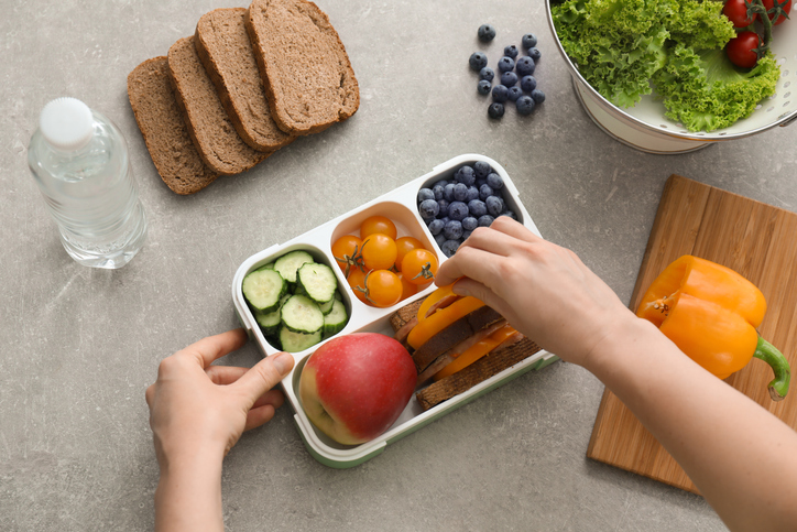 The Importance of a Balanced Diet for Kids
