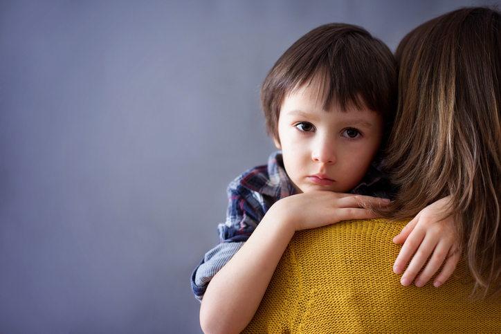 Treating Childhood Acid Reflux