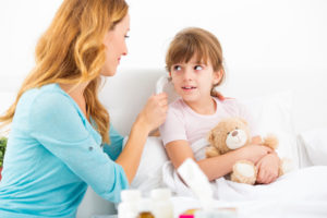 What You Should Do If You Notice the Signs of Ear Infection in Your Child